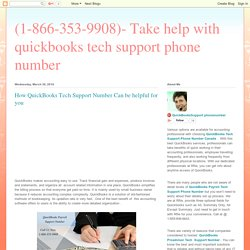 Know Benefit for QuickBooks Tech support Number