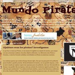Mundo Pirata: ¿Quiénes eran los piratas? Investigamos