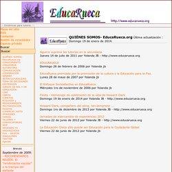 QUIÉNES SOMOS- EducaRueca.org
