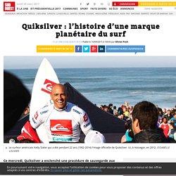 Quiksilver: l'histoire d'une marque planétaire du surf - Sud Ouest.fr