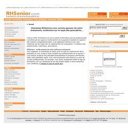 quincadres : les salariés quincadres avec [RHSeniors.com]