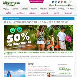 Quintanarroenses Experiencias Xcaret