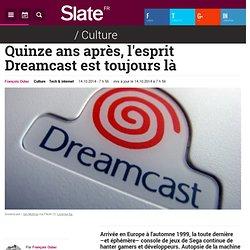 Quinze ans après, l'esprit Dreamcast est toujours là