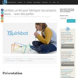 QuirkbotCulture Maker