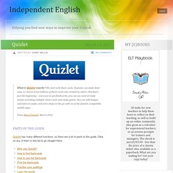 Independent English