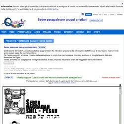 QUMRAN NET - Materiale pastorale online