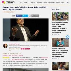 Digital India Quotes