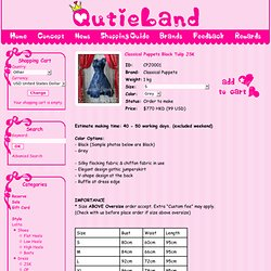 * QutieLand *