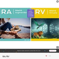 RA/RV
