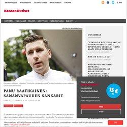 Panu Raatikainen: Sananvapauden sankarit – Kansan Uutiset