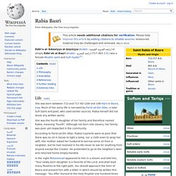 Rabia Basri
