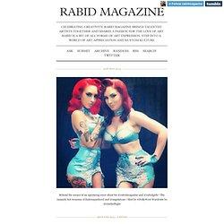 Rabid Magazine