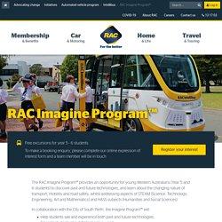 RAC Intellibus Imagine