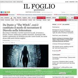 """Da Dante a """"The Witch"""", così è cambiato il modo di raccontare il Diavolo nella letteratura"""