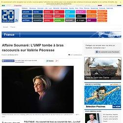 Affaire Soumaré: L'UMP tombe à bras raccourcis sur Valérie Pécre