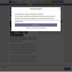 Rachat de Yahoo, et si Google était de la partie