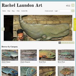 Rachel Laundon Art