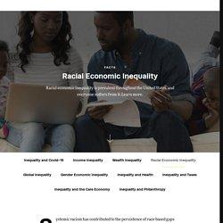 Racial Economic Inequality