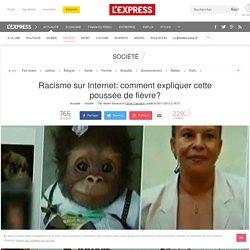 Racisme sur Internet: comment expliquer cette poussée de fièvre?