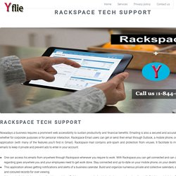 Rackspace Customer Support Contact Phone Number