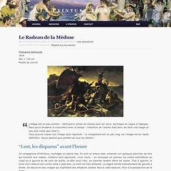 Le Radeau de la Méduse - La Peinture en Regard