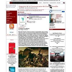 Le Radeau de la Méduse. Par Philippe THIRION