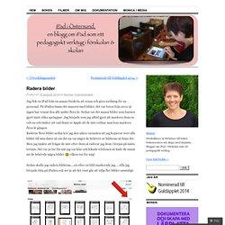 iPad i Östersund
