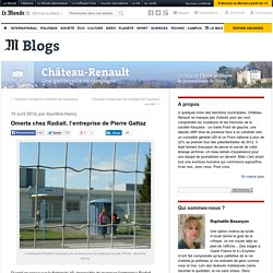 Omerta chez Radiall, l'entreprise de Pierre Gattaz
