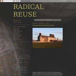 Radical Reuse: Reuse
