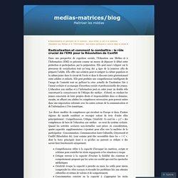 Radicalisation et comment la combattre : le rôle crucial de l'EMI pour la Résolution de Conflit