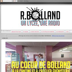 Radio Bolland: Au Cœur de Bolland