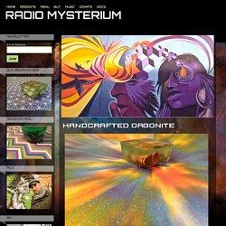 RADIO MYSTERIUM