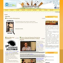 Ràdio País en Oc