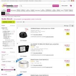 OREGON SCIENTIFIC RADIO-RéVEIL RRM612P - BOIS acheter comparer prix discount promotion