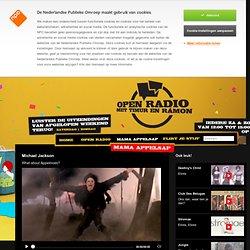 Open Radio Met Timur en Rámon - Michael Jackson - BNN