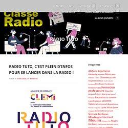Classe radio