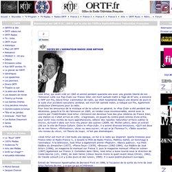 ORTF.fr : ORTF est le site de l'Office Radiodiffusion Television Française
