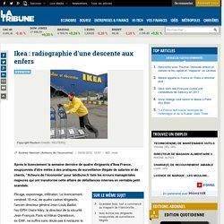 Ikea : radiographie d'une descente aux enfers