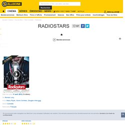 Radiostars - film 2012
