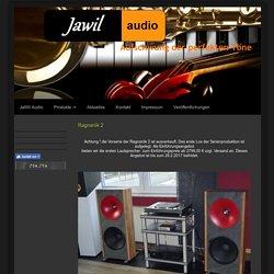 Jawil Audio – Ragnarök (Breitband Fronthorn)