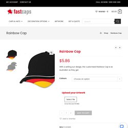 Buy Dreamtime Cap Online By Fast Caps