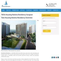 Tata Raisina Residency Gurgaon