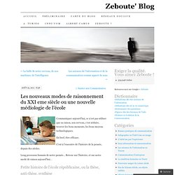 Zeboute' Blog