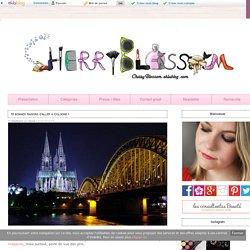 10 bonnes raisons d'aller à Cologne ! - CherryBlossom