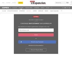 6 bonnes raisons (entre autres) d'avoir peur de Google - L'Express L'Expansion