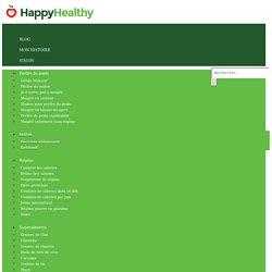 8 Raisons de Ne Pas Acheter de Produits Herbalife