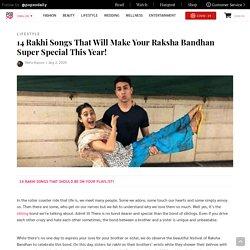 Rakhi Songs for brother