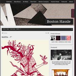 Boston Hassle