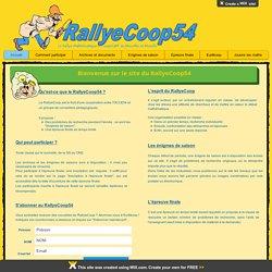 RallyeCoop54