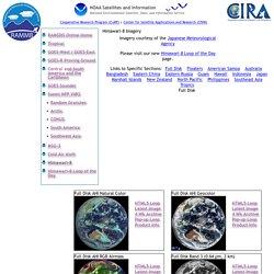 RAMSDIS Online - Himawari-8 Imagery